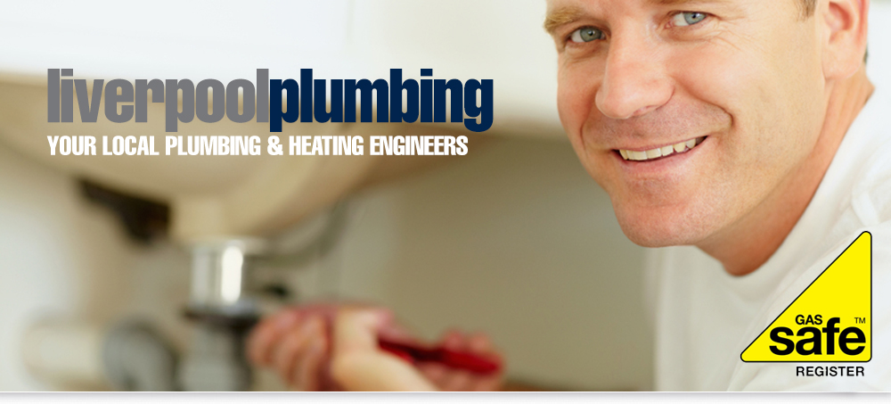 Liverpool Plumbing & Heating Services